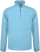 Microfleece Jacket half zip