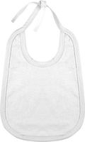 Baby Bib Cotton
