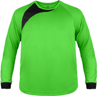 Goalkeeper Jersey long sleeve Kids