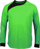 Goalkeeper Jersey long sleeve