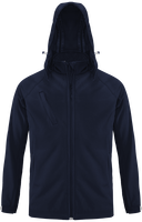 Hooded Softshell Jacket Men