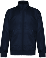 Windbreaker Jacket Unlined Jacket