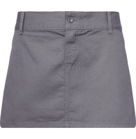 Waist apron cotton twill