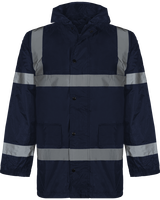 Hi-Vis Security Jacket