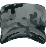 Camouflage Army Cap