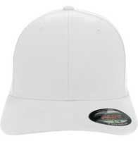 Flexfit brushed cotton cap - 6 panels