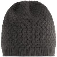 Knit knit hat Snowball