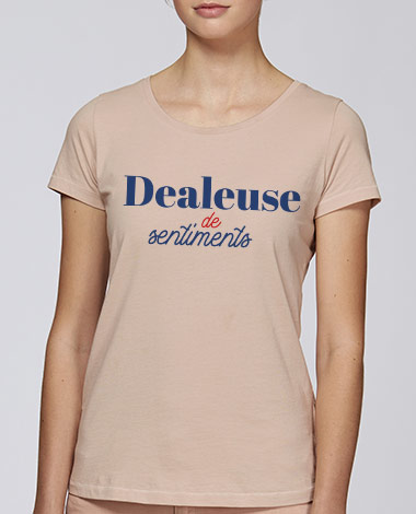 tshirt femme collection