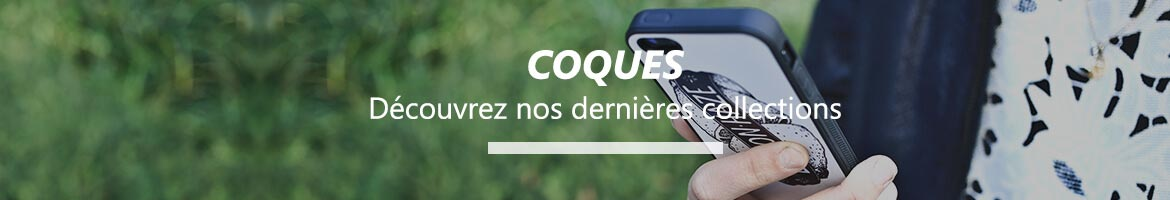 coque collection