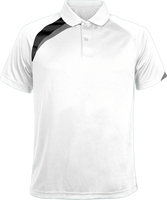 Polo Shirt Sport three-colour Men