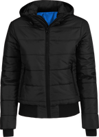 Bomber Jacket Women Superhood