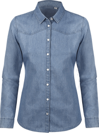 Shirt Women Stella Inspires Denim