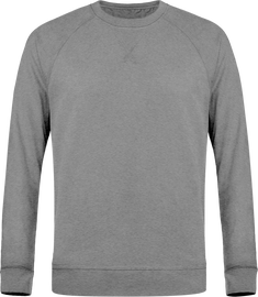 Sweatshirt Men crew neck Stanley Strolls