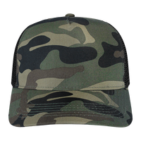 Snapback Trucker cap jungle rambo