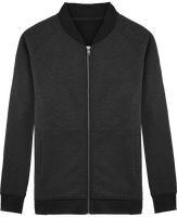 Bomber Jacket Two-tone Stanley Stella Bound
