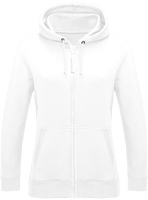 Sweatshirt Zip Women