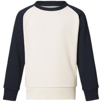 Sweatshirt Kids Round Neck Stanley Mini Contrast