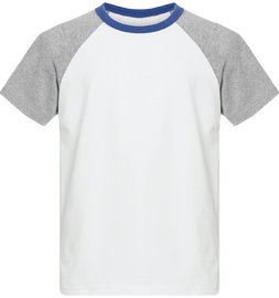 Tee-Shirt Child Short Sleeve Stanley Mini Jump