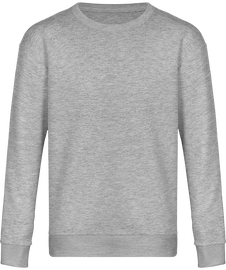 Sweatshirt Drop shoulder crewneck Stanley Join