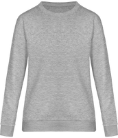 Sweatshirt Crewneck Relaxed Fit Join