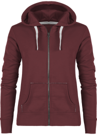 Hooded Sweatshirt Women Stella Travels