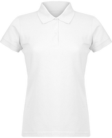 Polo shirt Women 180g