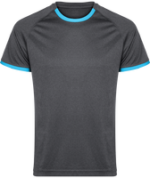 Tee Shirt Sports Men Performance