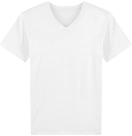 Men V-Neck T-shirt Stanley Presenter