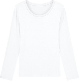 Women Long Sleeves T-shirt Stella Singer