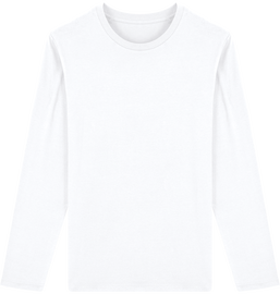 Men Long Sleeves T-shirt Stanley Shuffler