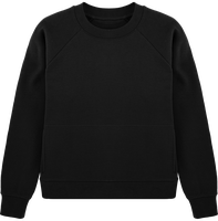 Sweat-Shirt Col Montant Femme Stella Believes