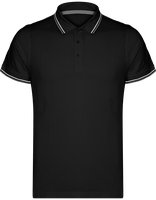 Men\'s short-sleeved polo shirt