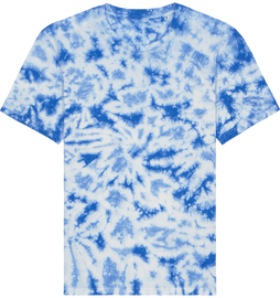 Unisex tie and dye t-shirt Creator Tie and Dye