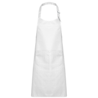 Kids chef pocket apron