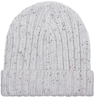 Rustic Speckled Beanie