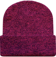 Bobble hat Heritage reversible