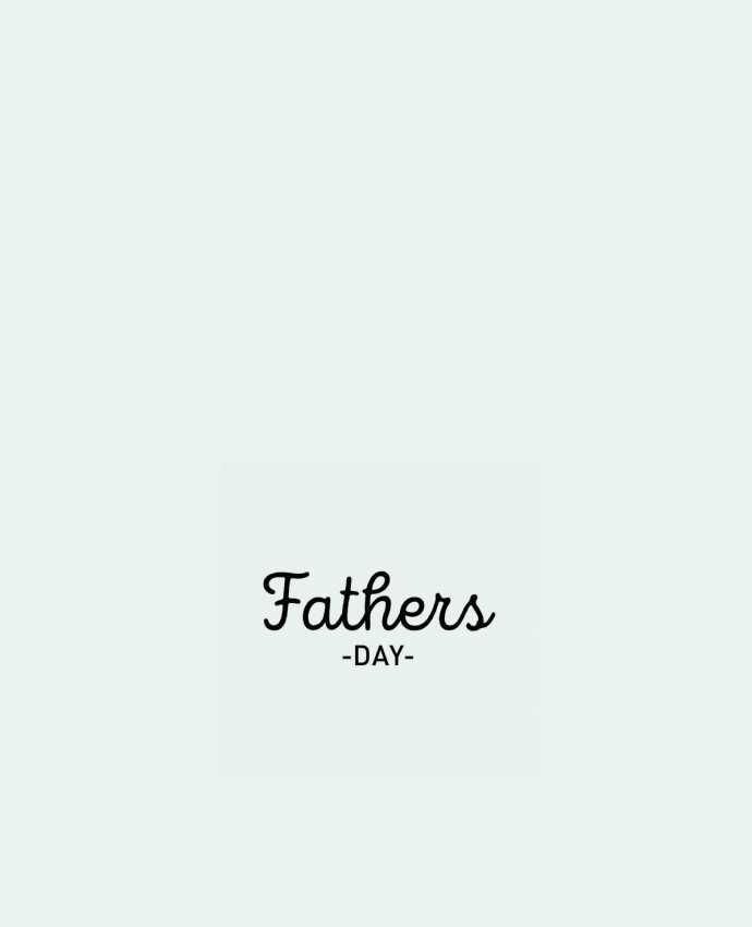 Tote Bag cotton Father's day by tunetoo