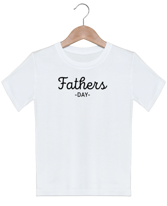 T-Shirt Kids Father's day tunetoo
