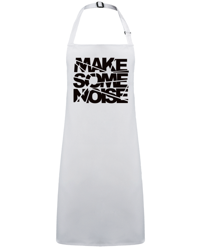 Apron no Pocket Make Some Noise by  Freeyourshirt.com