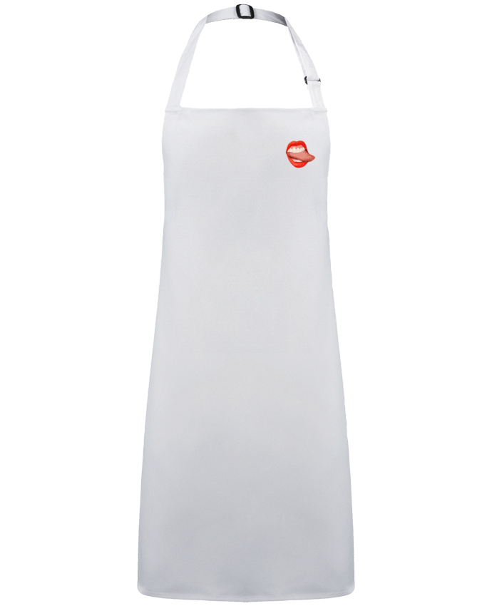 Apron no Pocket Tongue by  lisartistaya