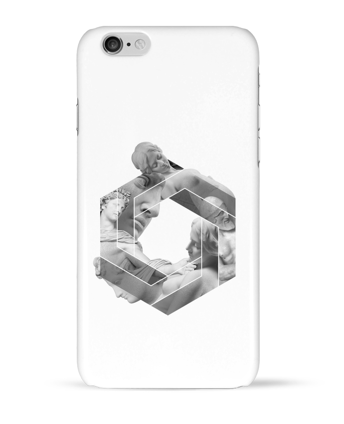 Case 3D iPhone 6 Love by chriswharton