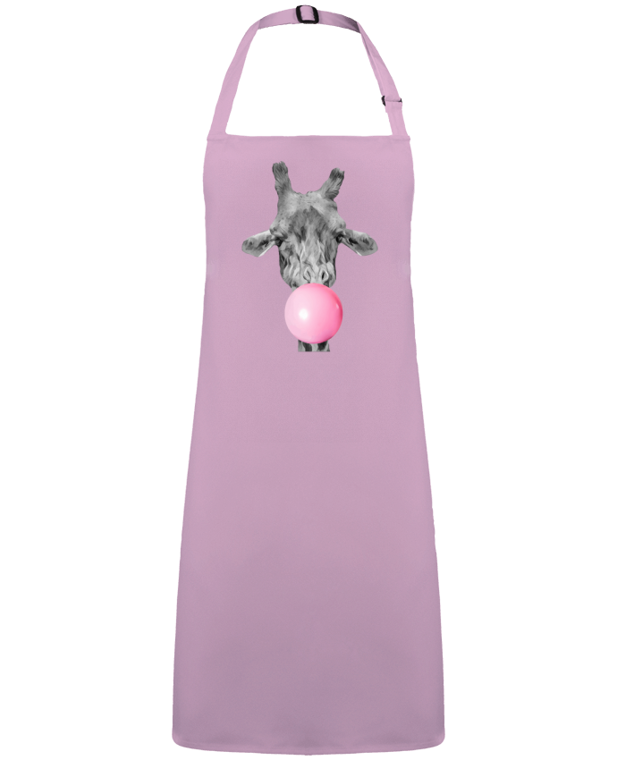 Apron no Pocket Girafe bulle by  justsayin