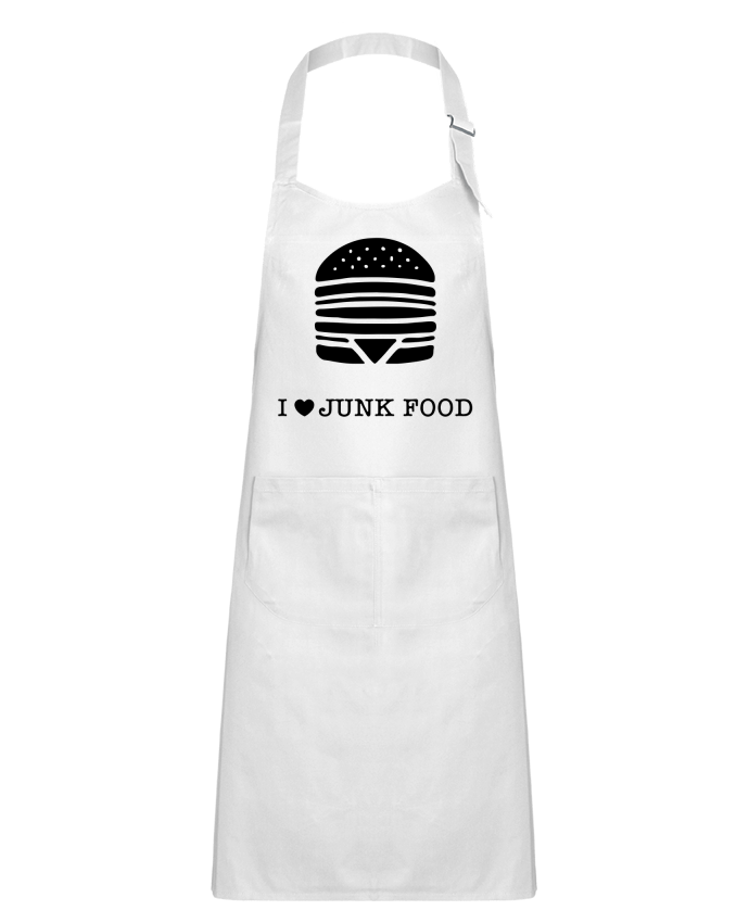Kids chef pocket apron I L by will