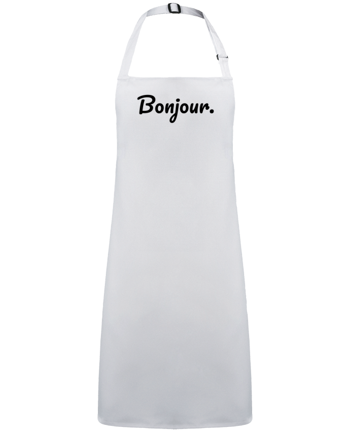Apron no Pocket Bonjour. by  tunetoo