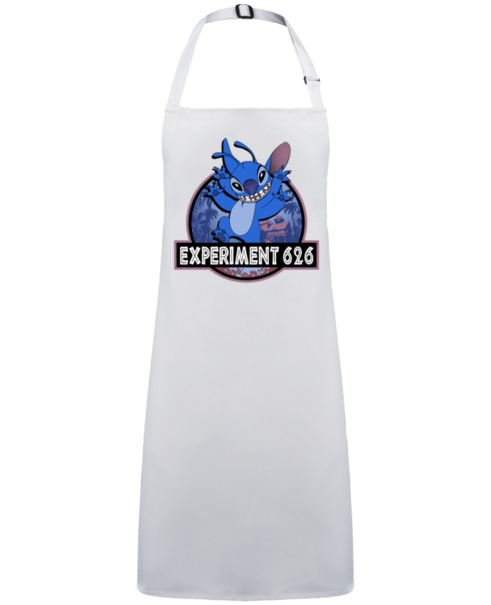 Apron no Pocket Experiment 626 by  Kempo24