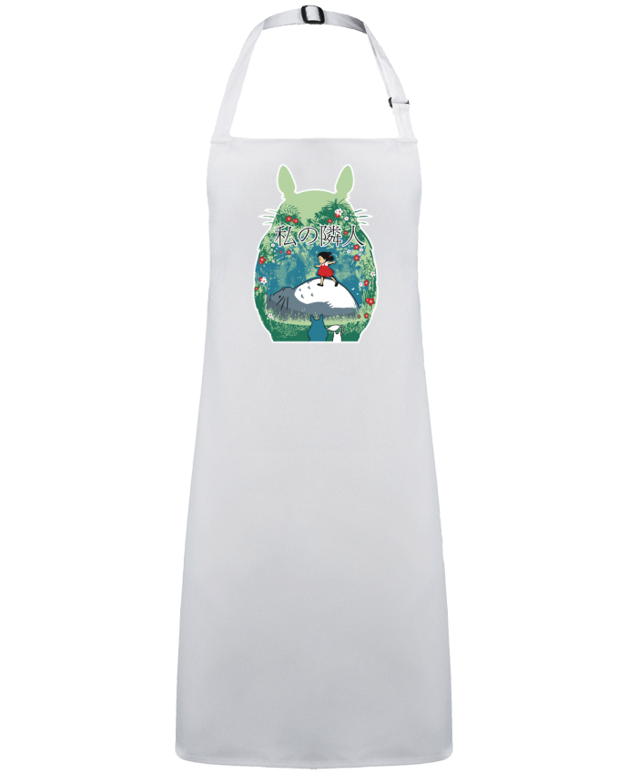 Apron no Pocket My neighbor by  Kempo24