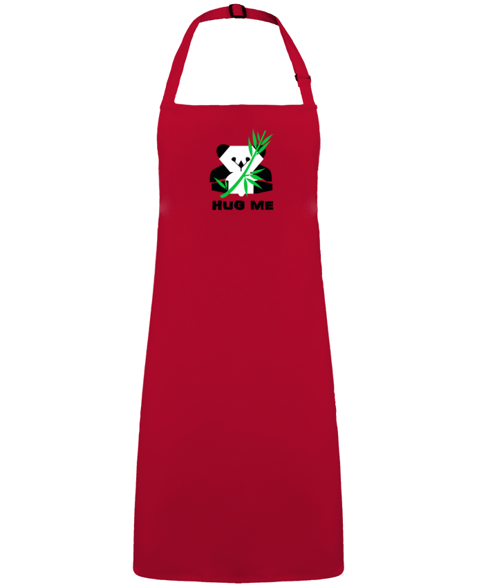 Apron no Pocket Hug me by  Les Caprices de Filles