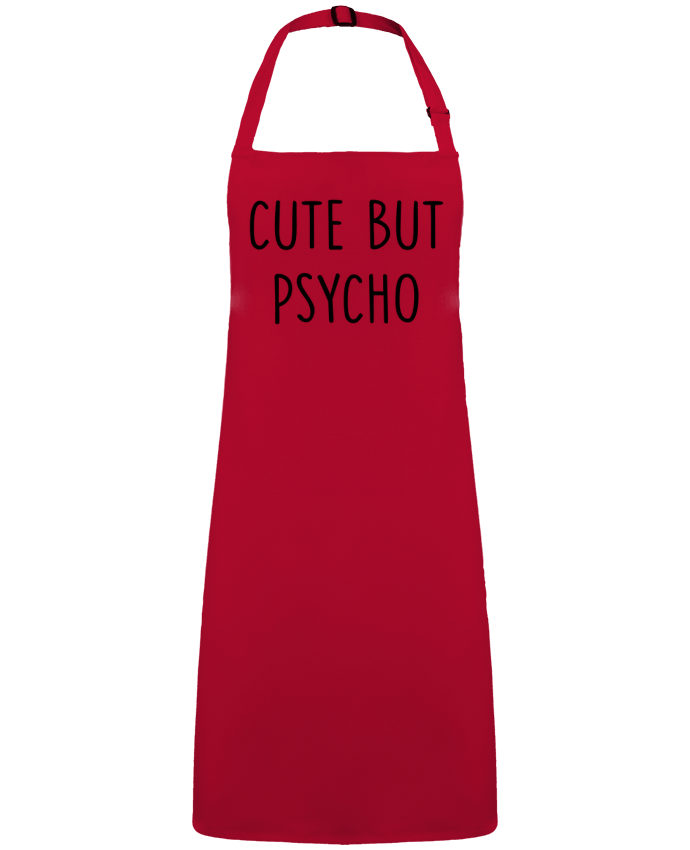 Apron no Pocket Cute but psycho 2 by  Bichette