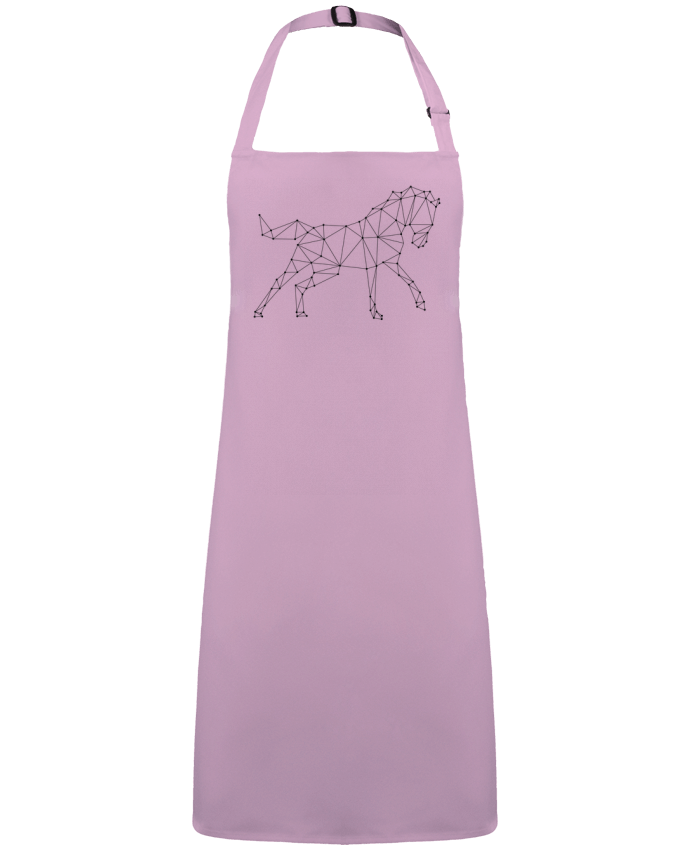 Apron no Pocket horse - géométrique by  /wait-design