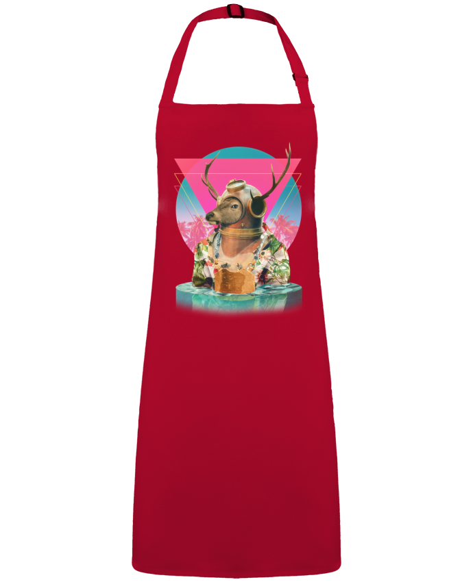 Apron no Pocket Summer Mood by  ali_gulec